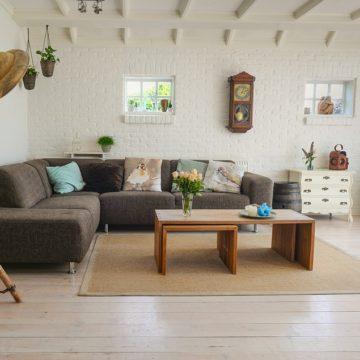 Starter Checklist for Landlords: The Apartment Walkthrough