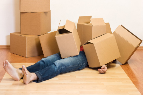 Everything You Need to Consider When Moving House
