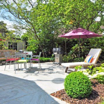 5 Backyard Screening Ideas to Make Your Garden More Private