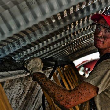 Top 5 Advantages of Concrete Repair