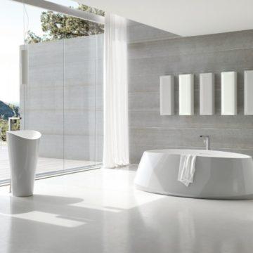 What's Hot in Bathroom Design?