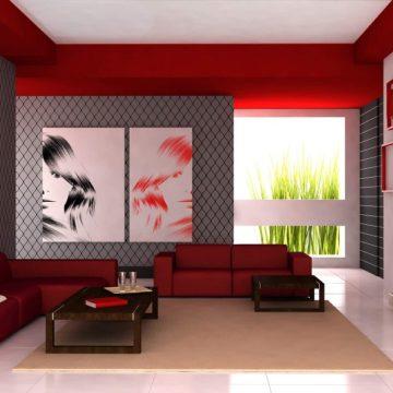 Interior Colour Matching: Harmony in Focus