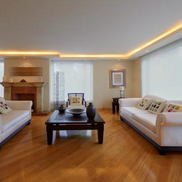 Why Should You Use Hardwood Timber Flooring?