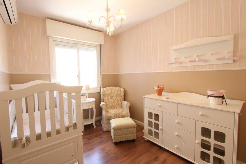 Decorating a Rental: Inspiring Nursery Ideas for Renters