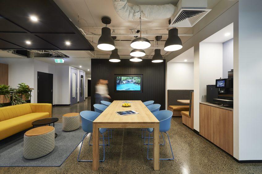 Interior Design Trends for Commercial Properties