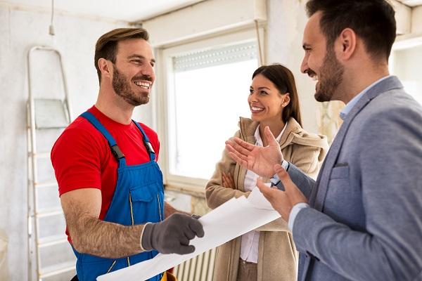 Five Secrets to Find the Best Building Maintenance Services