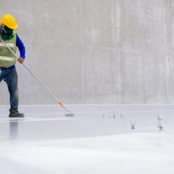 Benefits Of Concrete Factory Floors And Factors To Consider For Installation