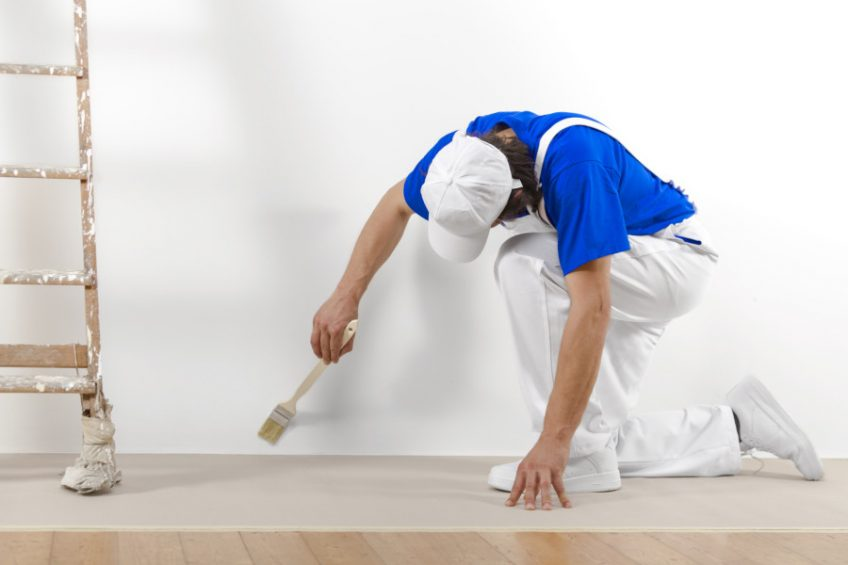 Don't Know How To Choose The Right Paint For Your House? We Give You Simple Steps In Choosing One