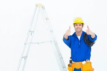 Top 4 Common Mistakes That You Should Avoid While Buying Portable Ladder