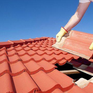 Advantages Of Opting For Tile Roof Restoration