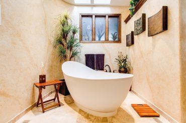 Tips on Painting a Bathroom