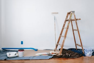 How To Protect Your Belongings When Renovating