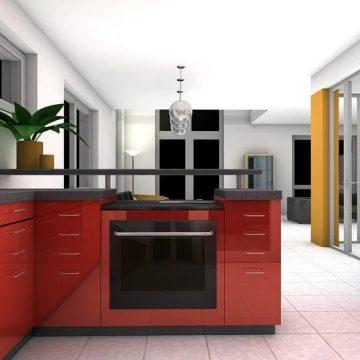 Affordable Kitchen Remodeling Ideas