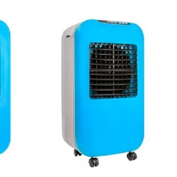 How is Evaporative Cooling Better than other Cooling Technologies?