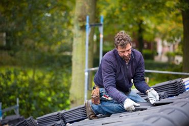 All You Need To Know About the Basics of Roof Repairs